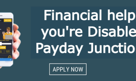 Payday Loans for Disabled People
