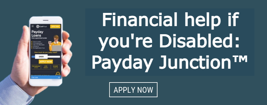 Great Way To Disability Your Financial Burden